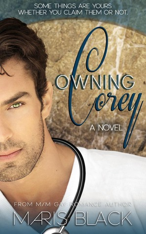 Book Review:  Owning Corey by Maris Black