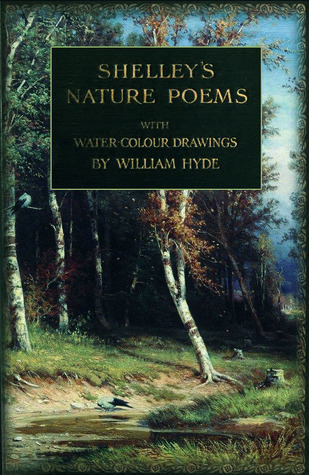 Nature Poems Percy Bysshe Shelley