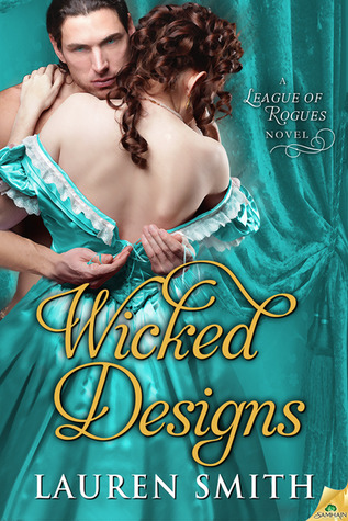 [Review] Wicked Designs by Lauren Smith