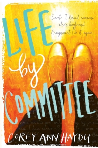 https://www.goodreads.com/book/show/17693452-life-by-committee