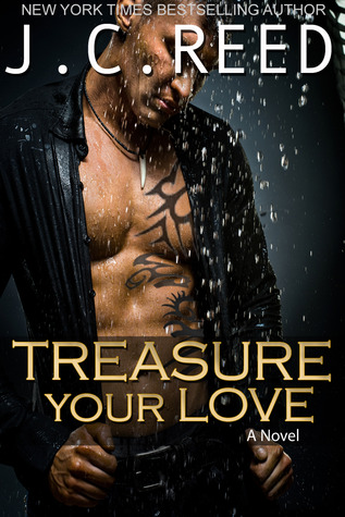 Treasure Your Love (Surrender Your Love, #3)
