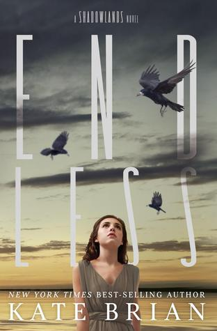 Endless (Shadowlands, #3)