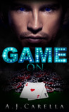 Game On (The Game, #2)