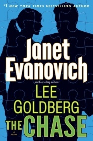 Book Review: Janet Evanovich & Lee Goldberg's The Chase