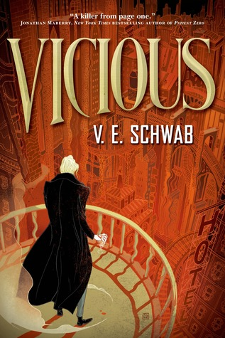 Vicious (ревю) 17910471