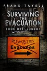 London (Surviving The Evacuation #1)