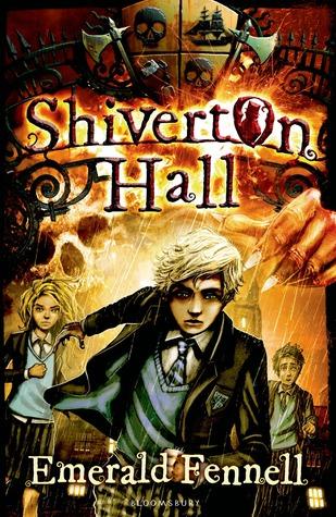 Shiverton Hall (2013)
