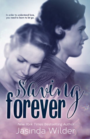 Saving Forever (The Ever Trilogy, #3)