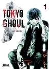 Tokyo Ghoul, Volume 1 by Sui Ishida