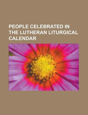 People Celebrated in the Lutheran Liturgical Calendar: Michelangelo, Mary, Martin Luther King, JR., Constantine the Great, Leonhard Euler  by  Source Wikipedia