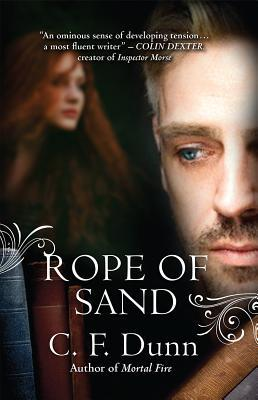 Rope of Sand (The Secret of the Journal #3)