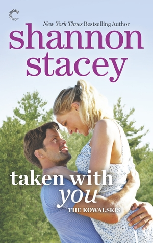 Taken with You (Kowalski Family, #8)