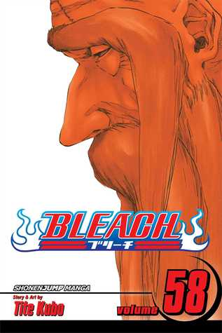 Bleach, Volume 58