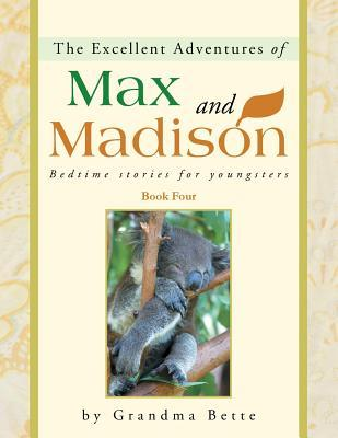 The Excellent Adventures of Max and Madison: Bedtime Stories for Youngsters Grandma Bette