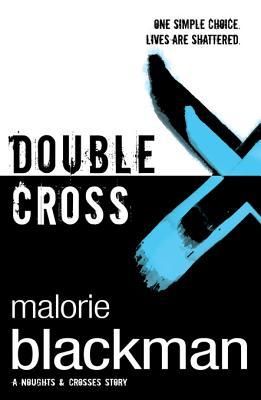 Double Cross: Book 4
