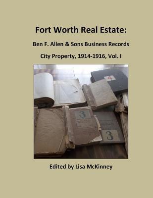 City Property, 1914-1916 Lisa McKinney