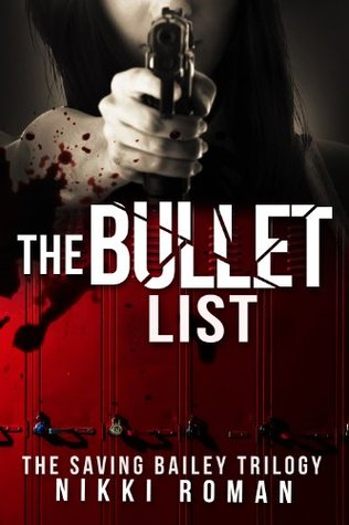 The Bullet List book cover