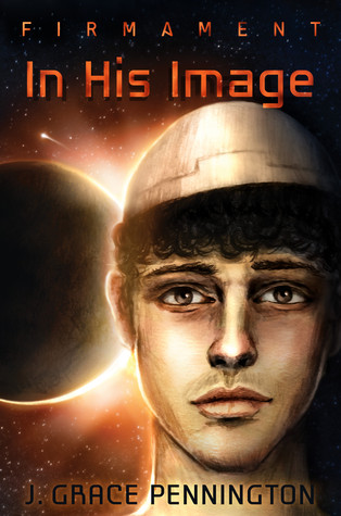 In His Image (Firmament, #2)