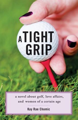 A Tight Grip by Kay Chomic