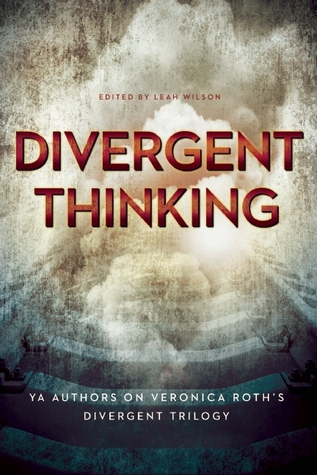 book review divergent essays