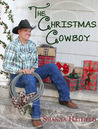The Christmas Cowboy (Rodeo Romance, #1)