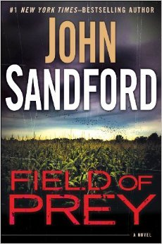 Book Review: John Sandford's Field of Prey