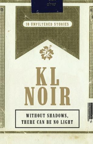 KL NOIR: WHITE (2013)
