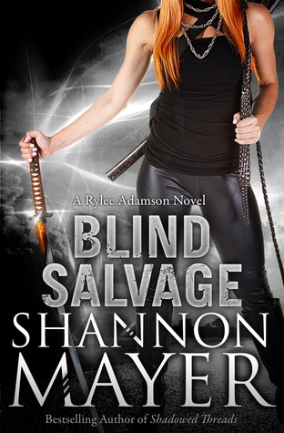 Book 5: BLIND SALVAGE