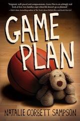 Game Plan by Natalie Sampson
