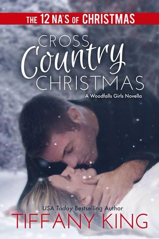 Cross Country Christmas (Woodfalls Girls, #1.5)