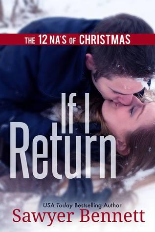 If I Return (The 12 NA's of Christmas)