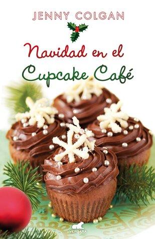 Navidad en el Cupcake Café (Encuéntrame en el Cupcake Café, #2)