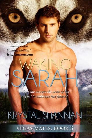 Waking Sarah  (Vegas Mates, #3)