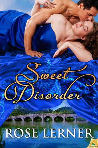 Sweet Disorder (Lively St. Lemeston, #1)