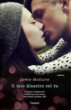 Il mio disastro sei tu (Beautiful, #2)