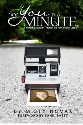 See You in a Minute  by  Misty Novak