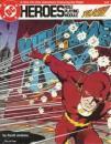 Flash - City of Fear (DC: Heroes Role Playing Module, 240)  by  Scott Jenkins