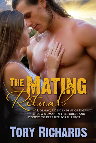 REVIEW – The Mating Ritual by Tory Richards