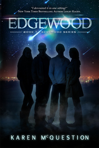 Review: Edgewood by Karen McQuestion