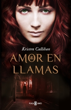 Amor en llamas (Darkest London, #1)