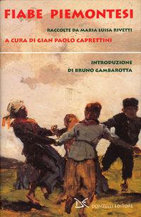 Fiabe Piemontesi Gian Paolo Caprettini