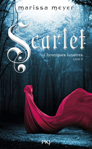 Scarlet (Chroniques lunaires, #2)