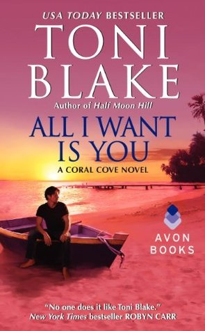 All I Want Is You (Coral Cove, #1)