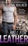 Hell for Leather (Black Knights Inc., #6)