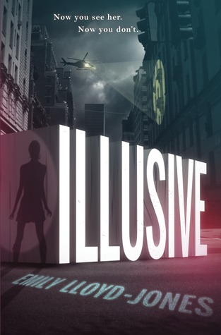 illusive by emily lloyd-jones