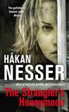 The Strangler's Honeymoon (Inspector Van Veeteren, #9)