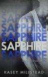 Sapphire (Steele Investigations, #1)