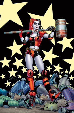 Harley Quinn #1 (The New 52)
