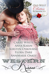 Western Kisses: Old West Christmas Romances