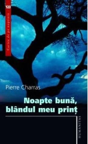 Noapte buna, blandul meu print  by  Pierre Charras